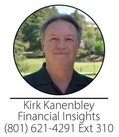 Kirk Kanenbley